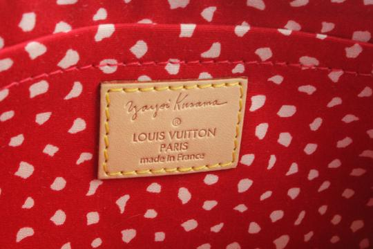Louis Vuitton Made In France Date Code: Dr 2112 Comes With Its Booklet Dustbag And Box Shoulder Bag