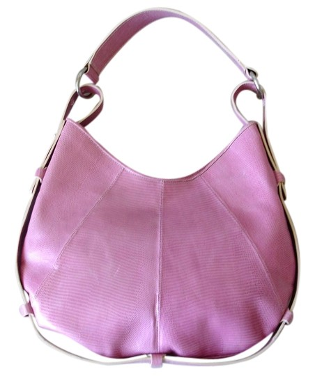 Preload https://item5.tradesy.com/images/italian-pink-leather-hobo-bag-3532309-0-0.jpg?width=440&height=440