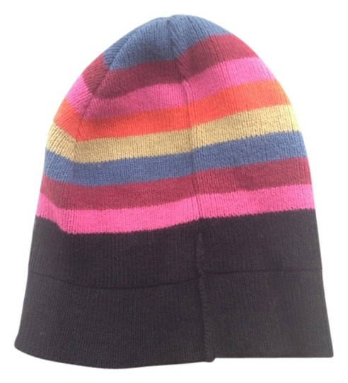 Other Beanie Striped