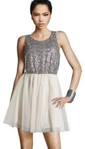 Divided by H&M Never Worn Sequin Party Dress