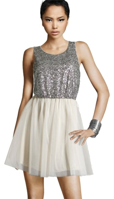 Divided by H&M Never Worn Sequin Party Nye New Years Eve Dress