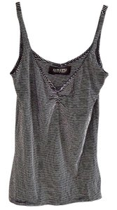 Zara Stretchy Top striped