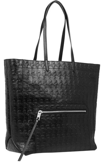 Karl Lagerfeld Tote in BLACK