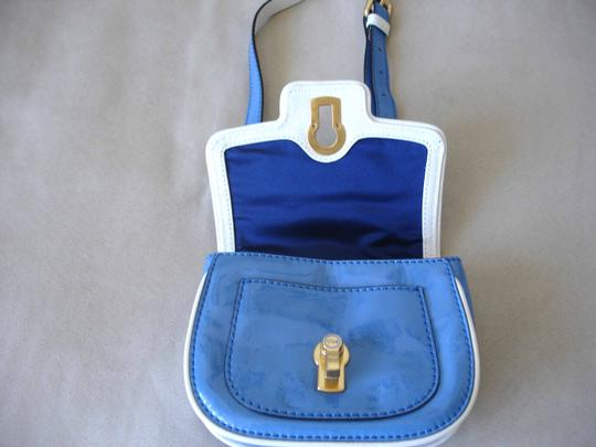 Juicy Couture Hand Small Small Mini Cross Body Bag