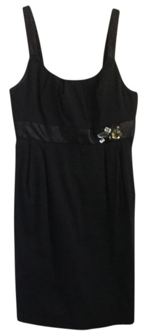 Preload https://item1.tradesy.com/images/old-navy-black-above-knee-cocktail-dress-size-2-xs-353540-0-0.jpg?width=400&height=650