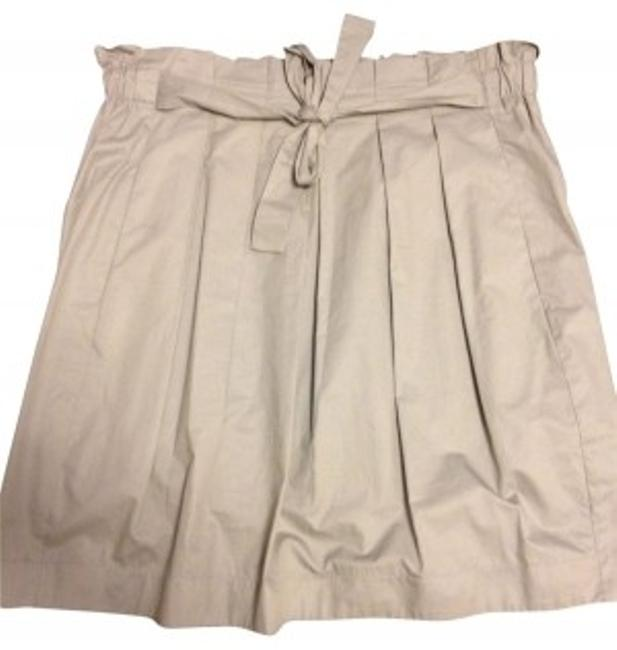 Preload https://item2.tradesy.com/images/theory-grey-pleated-paper-bag-waist-knee-length-skirt-size-8-m-29-30-35356-0-0.jpg?width=400&height=650