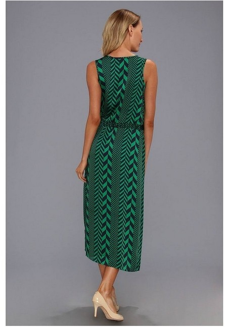 Preload https://img-static.tradesy.com/item/353607/michael-michael-kors-modern-chevron-print-mid-length-casual-maxi-dress-size-2-xs-0-1-650-650.jpg