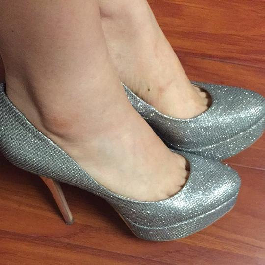 Guess silver Formal