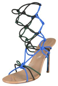 Sergio Rossi Gray Sandals