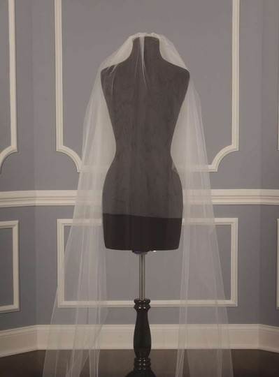 Diamond White Long Your Dream Dress Exclusive S200vl Chapel Length Bridal Veil