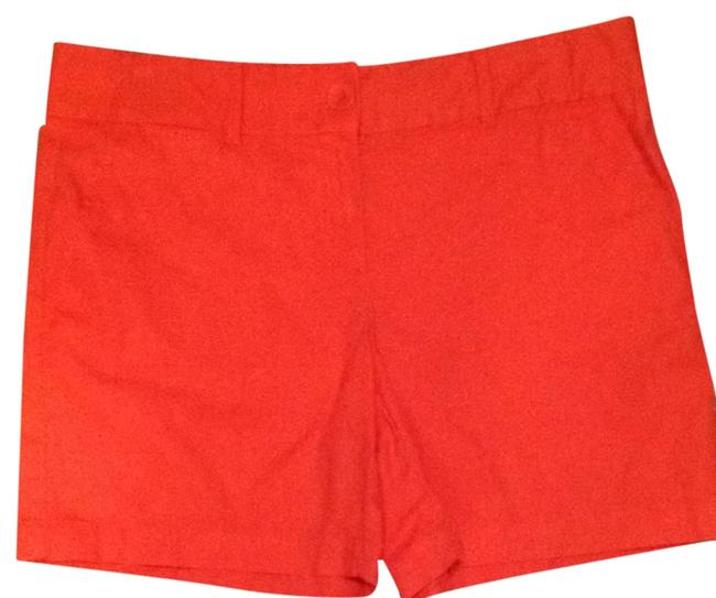 Preload https://item3.tradesy.com/images/ann-taylor-loft-highlight-coral-cotton-twill-riviera-with-6-inch-inseam-size-4-s-27-3537157-0-1.jpg?width=400&height=650