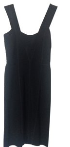 Emporio Armani short dress Black on Tradesy