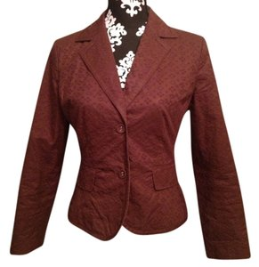 Apt. 9 Brown Blazer