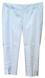 DKNY Capris Powder Blue