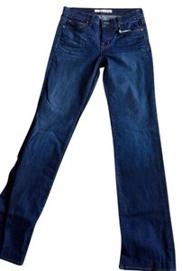 J Brand Boot Cut Jeans-Medium Wash