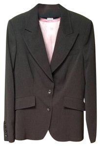Arayal Chocolate Brown Blazer