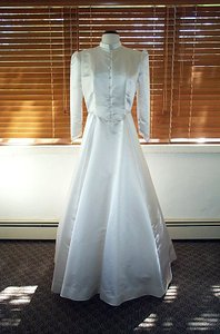 Edward Cromarty Art Design Studio Ambrosia Wedding Dress