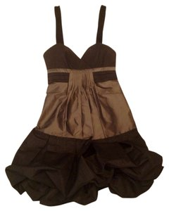 BCBGMAXAZRIA Size 06 Max Azria Dress
