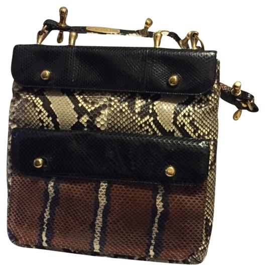 Etro Studded Cross Body Bag