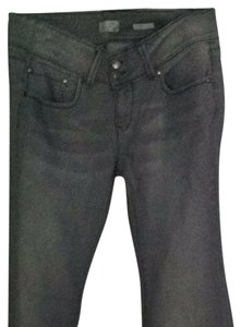 Vanilla Star Straight Leg Jeans-Light Wash