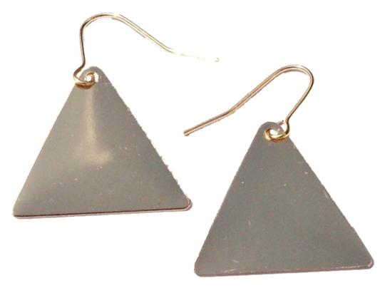 Other Golden Triangle Earrings