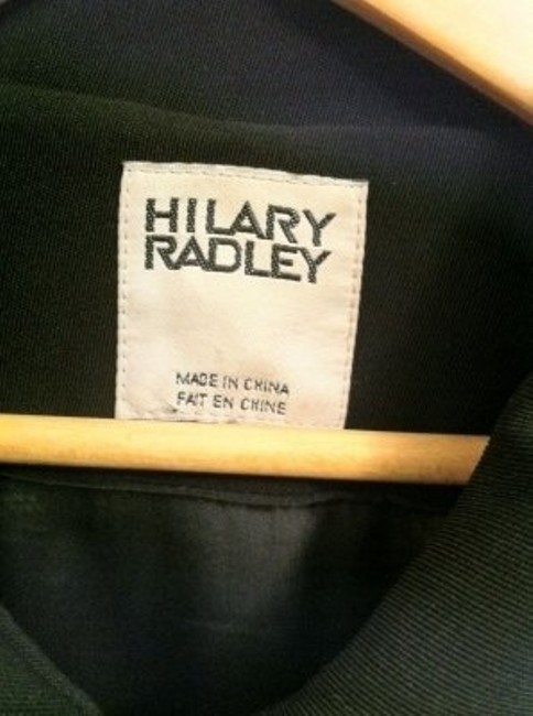 Hilary Radley Raincoat