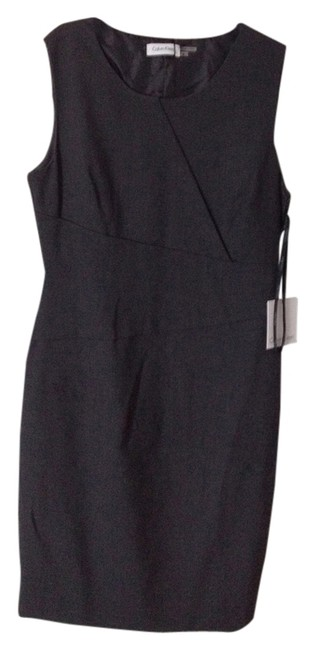 Preload https://item1.tradesy.com/images/calvin-klein-charcoal-sheath-above-knee-workoffice-dress-size-6-s-3541930-0-0.jpg?width=400&height=650