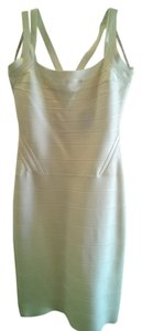 Herv Leger Bandage Dress