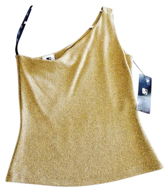 Other Top Gold Sparkle