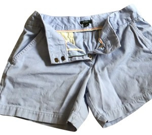 J.Crew Shorts Light Blue