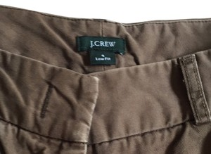 J.Crew Shorts Brown