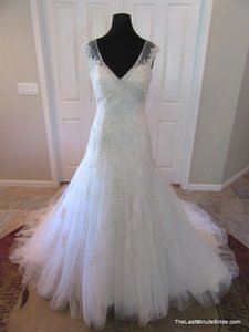 Sophia Tolli Caracara Wedding Dress