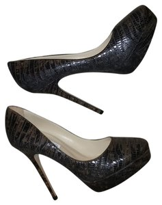Jimmy Choo brown Pumps