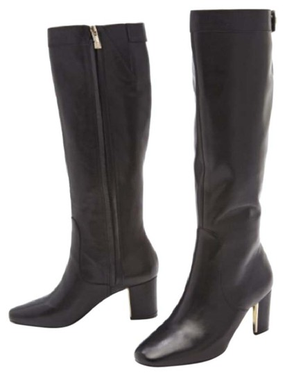 Preload https://item1.tradesy.com/images/pour-la-victoire-black-gabor-bootsbooties-size-us-75-354330-0-2.jpg?width=440&height=440