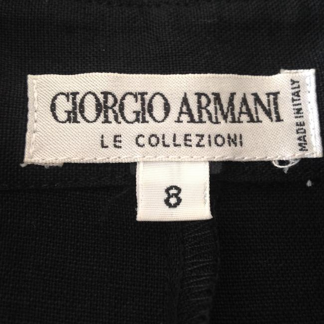 Black Maxi Dress by Giorgio Armani