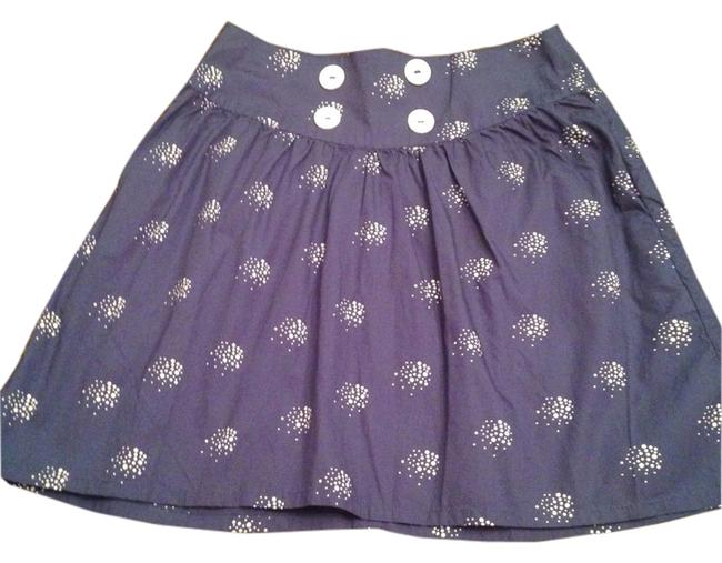 Tullette Skirt Blue