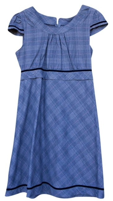 Preload https://img-static.tradesy.com/item/354399/nick-and-mo-grayish-purple-plaid-mid-length-short-casual-dress-size-4-s-0-0-650-650.jpg