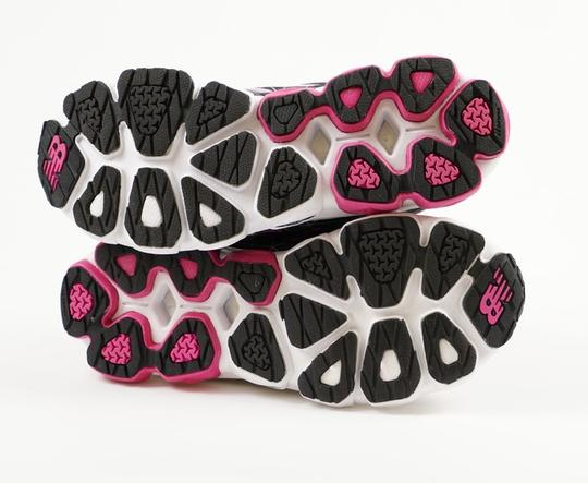 New Balance Pink/Black Athletic