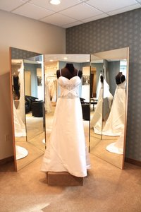 Angelina 718 Wedding Dress