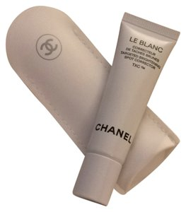 Chanel Chanel Le Blanc Targeted Brightening Spit Corrector