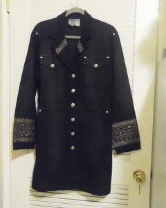 DG2 by Diane Gilman Coat
