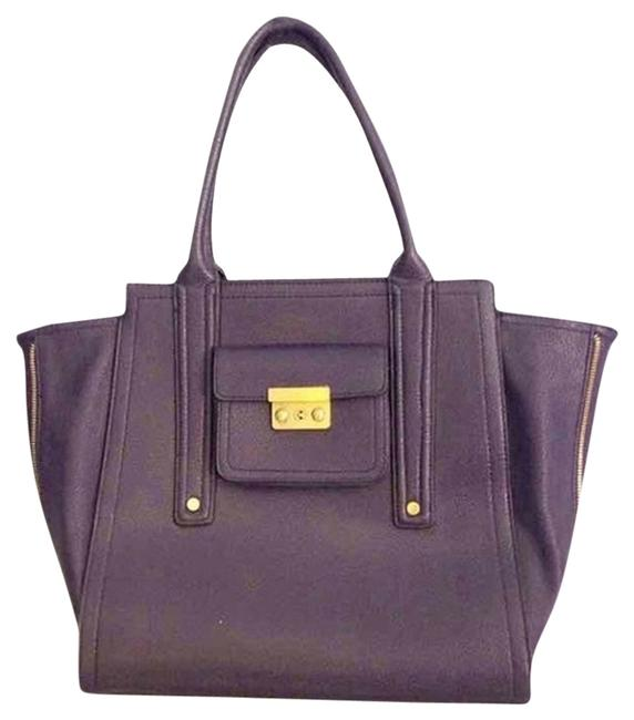 Item - Pashli Taupe Vegan Leather Shoulder Bag