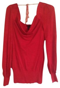 Arden B Top Red