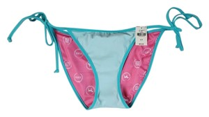 Victoria's Secret New Victoria's Secret Ruched Back Swim Bikini