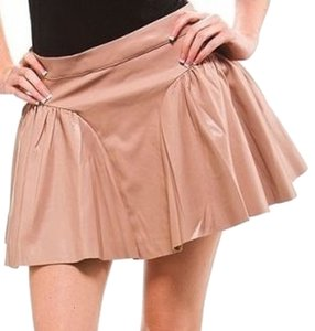 Other Mini Skirt blush
