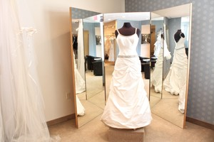 2004 Wedding Dress