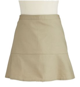 Michael Kors Mini Skirt Tan
