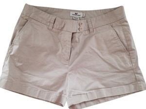Vineyard Vines Mini/Short Shorts Stone/Light khaki