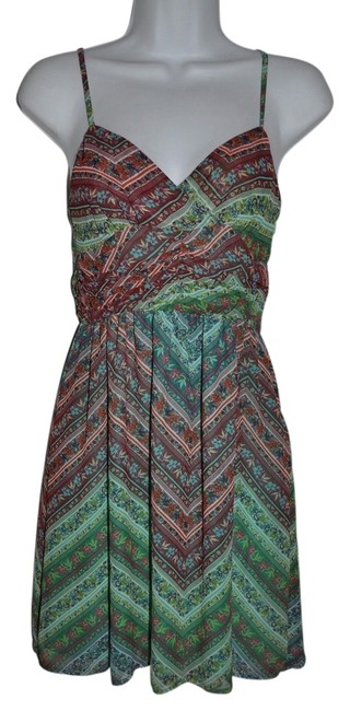 Preload https://item4.tradesy.com/images/anthropologie-multi-color-staring-at-stars-floral-chevron-striped-above-knee-short-casual-dress-size-3546853-0-0.jpg?width=400&height=650