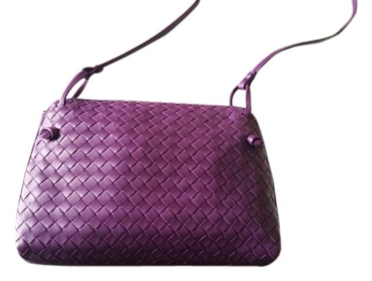 Bottega Veneta Cross Body Bag